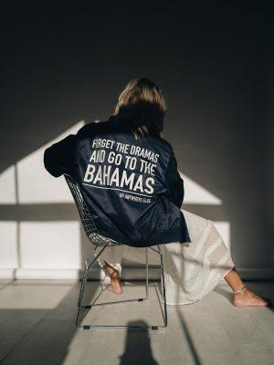 BAHAMAS BOMBER